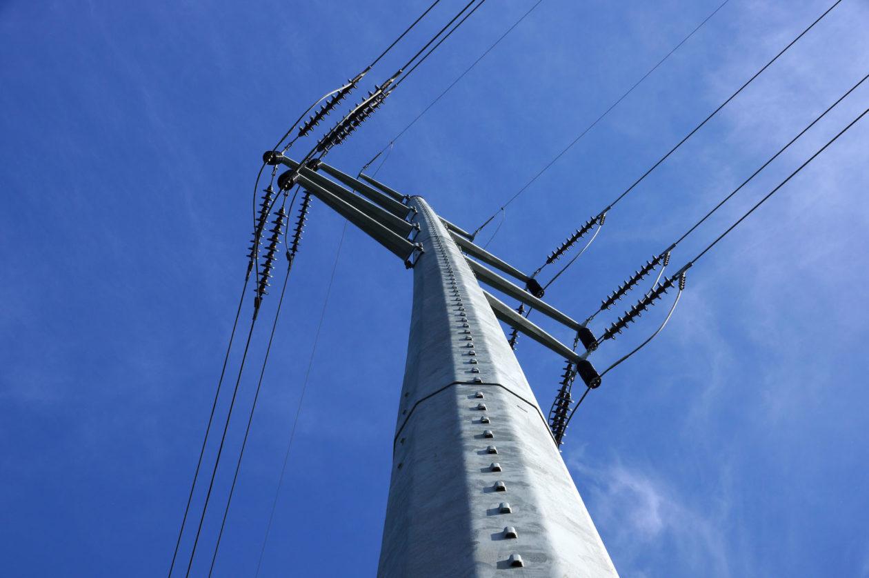 110 kV Linecover image.