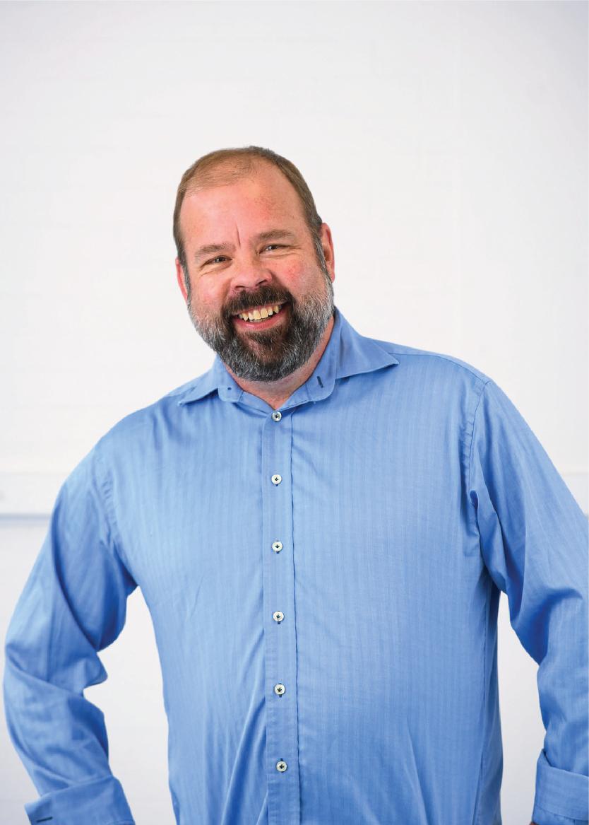 Nick de Montalk profile image