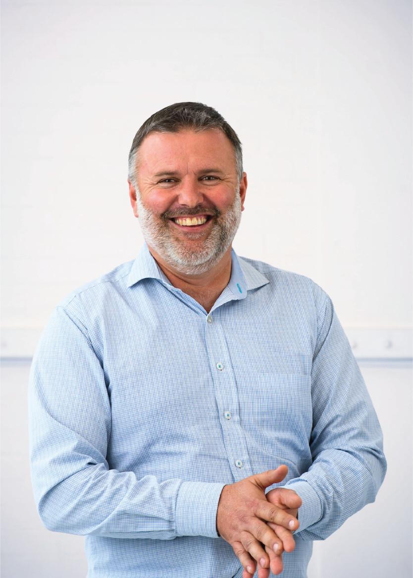 Peter Gore profile image
