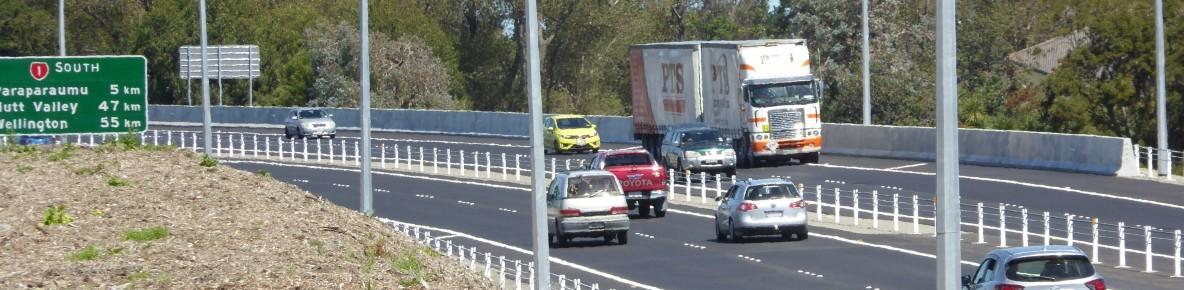 Mackays to Peka Peka Expressway Land Disposal cover image