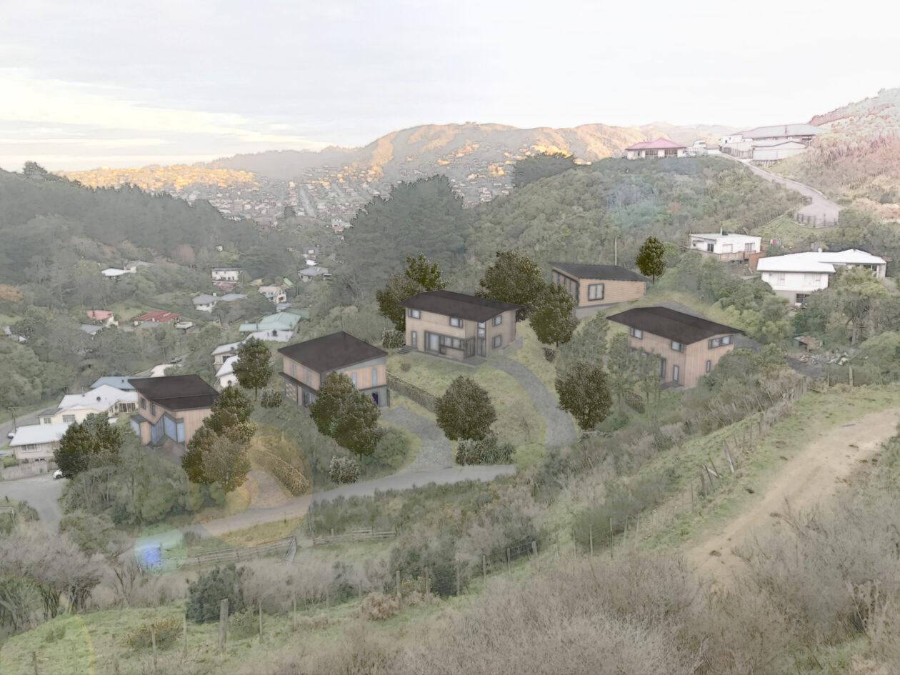 Parkvale Developmentcover image.