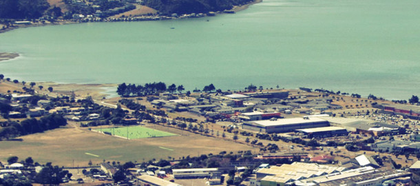South Wairarapa District Council to join Wellington Watercover image.