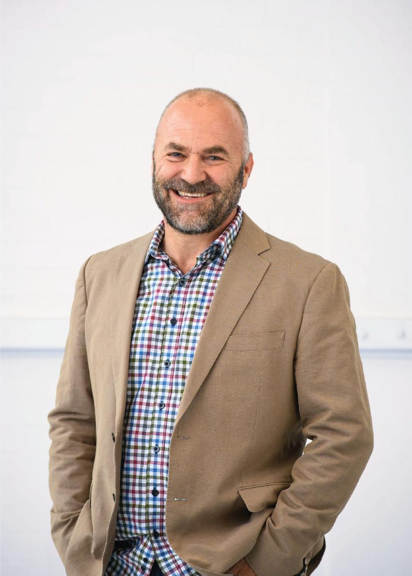 Laurence Sherriff profile image